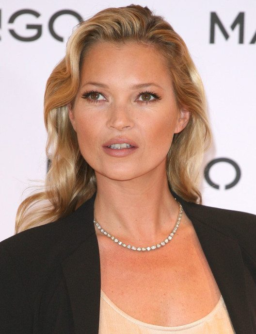Kate Moss 2012 (Bild: Featureflash Photo Agency – Shutterstock.com)