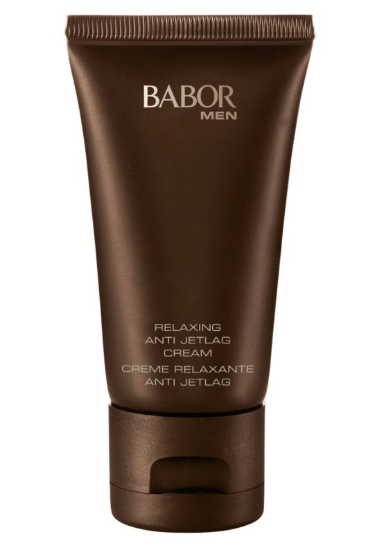 BABOR Relaxing Anti-Jetlag Cream (Bild: BABOR)