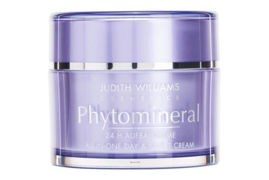 Phytomineral 24h Aufbaucreme (Bild: Judith Williams)