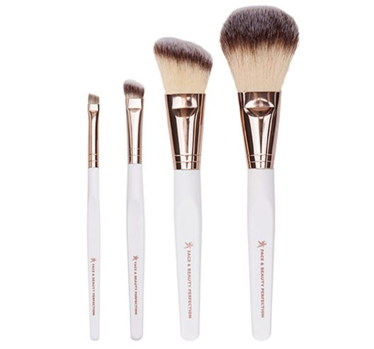 Peter Schmidinger Deluxe Brush Collection (Bild: HSE24)