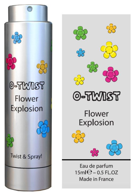 O-Twist Flower Explosion (Bild: O-Twist)