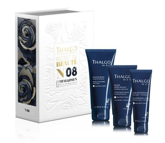 THALGO MEN (Bild: Thalgo Cosmetic)