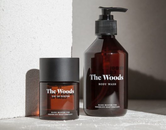Der beliebte Duft The Woods der Brooklyn Soap Company ist zurück. (Bild: Brooklyn Soap Company: The Woods)