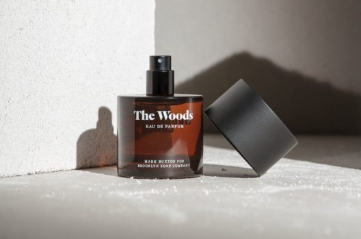The Woods Eau de Parfum (Bild: Brooklyn Soap Company: The Woods)