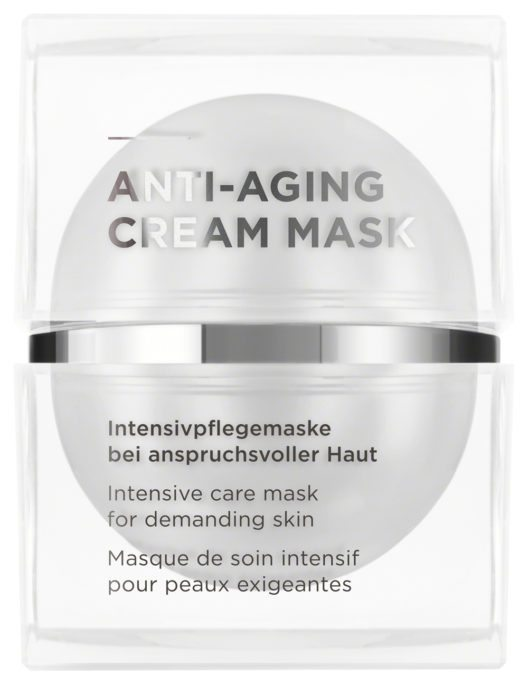 Anti-Aging Cream Mask (Bild: ANNEMARIE BÖRLIND)