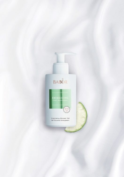 BABOR SPA ENERGIZING LIME MANDARIN