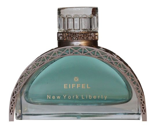 New York Liberty (Bild: Gustave Eiffel)