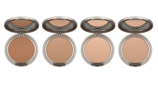ARABESQUE Mineral Compact Foundation 10 g - D 22,00 €* / A 24,50 €* (Bild: ARABESQUE)