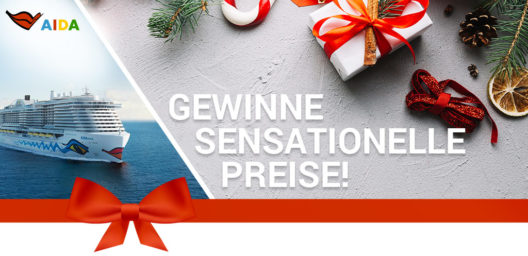 Grosse FASHION.ZONE-Weihnachtsaktion (Bild: obs/adcada)